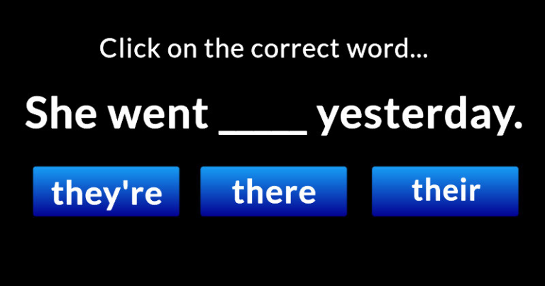 Here's The Grammar Test Experts Claim Only Those With An Above Average IQ Can Ace. Did You Pass It?