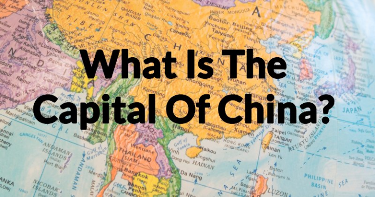 Only 1 In 50 People Know The Capitals Of These 25 Countries