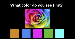 This Abstract Image Test Will Determine Your Dominant Personality Trait!